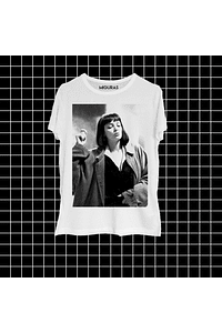 MIA WALLACE #3 / PULP FICTION