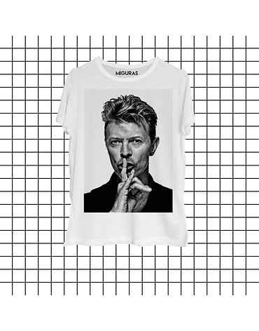 BOWIE #1
