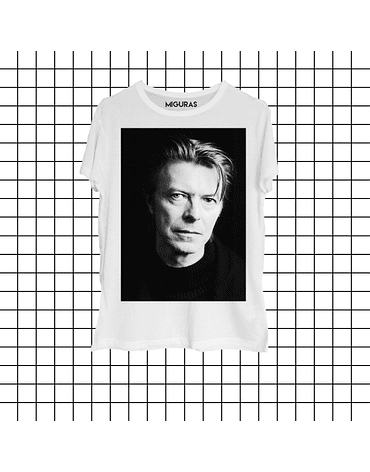 BOWIE #2
