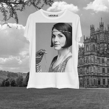 DOWNTON ABBEY / LADY MARY