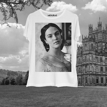 DOWNTON ABBEY / LADY SYBIL