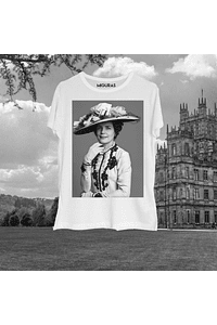 DOWNTON ABBEY / LADY CORA