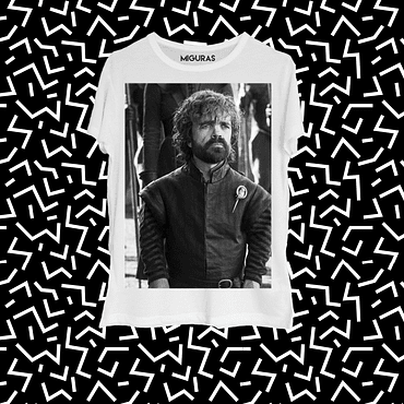 GAME OF THRONES / TYRION