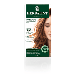 7M Tintura De Pelo Sin Amoniaco con Aloe Vera Herbatint