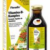 Vitamina B-complex Floradix 250 Ml Estrés Nervioso Tensi