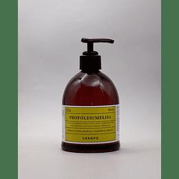 Champú Propóleo Melisa 300ml (C/U) - Shampoo