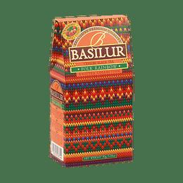 Té Negro Ceylon, Folk Rainbow, 25 Bols.,Ceylon Black Tea: Sabor Natural