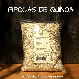 Pipocas De Quinoa, 120g