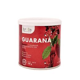 Guaraná en Polvo 100g, Brota