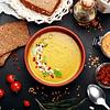 Crema de Legumbres con omega 3, libre de sellos, 5 porciones, Come Sano 70g