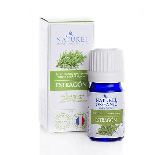 Estragón 5ml, Naturel Organic