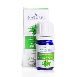 Menta Piperita 5ml, Naturel Organic