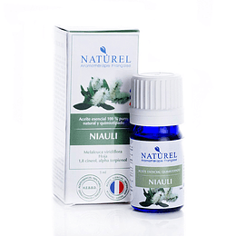 Niauli 5ml, Naturel Organic