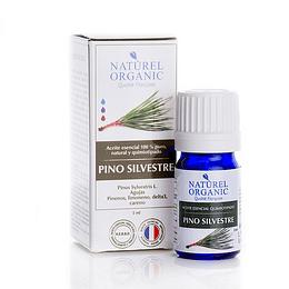 Pino Silvestre 5ml, Naturel Organic