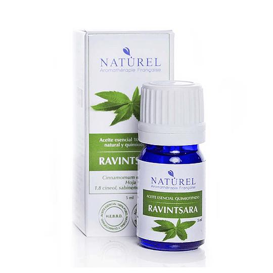 Ravintsara 5ml, Naturel Organic