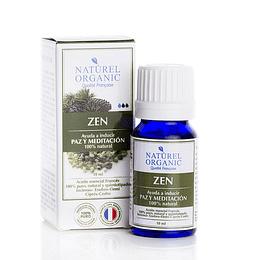 Sinergía Zen, 10ml, Naturel Organic