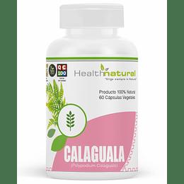 Calaguala 60 cápsulas,  Health Natural