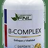 B-Complex 90 cápsulas FNL