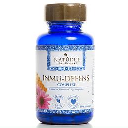 Inmu-Defens 60 cápsulas Naturel Organic