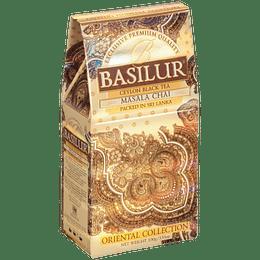 Té Masala Chai a granel 100gr - Basilur