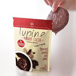 Crema de Mani Cacao Terrium 250g