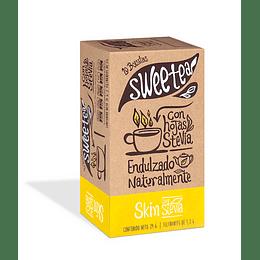 Sweetea Skin 20 sobres
