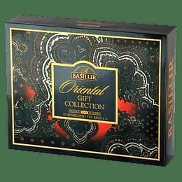 Tés Oriental Collection 60 Bolsitas, Basliur