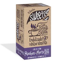 Sweetea Rooibos/Murta - 20 Bolsitas