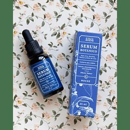 Serum Botanico Vegano - Contorno de ojos y labios, Apicola del Alba