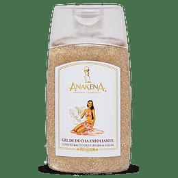 Gel de Ducha con exfoliantes de semilla de uva y perlas de jojoba - Anakena