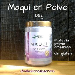 Maqui en Polvo 85g, FNL