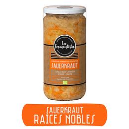 Sauerkraut Raíces Nobles