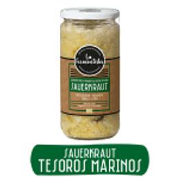 Sauerkraut Tesoros Marinos