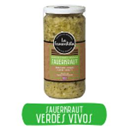 Sauerkraut Verdes Vivos