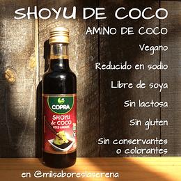 Shoyu De Coco 150ml