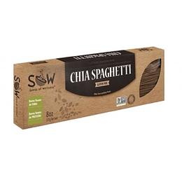Pasta de Chia Spaghetti 227g - Sow