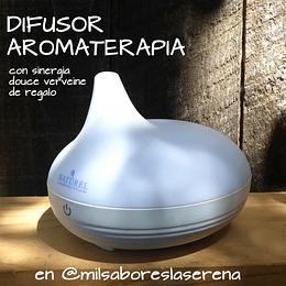 Difusor Tao + Sinergia douce verveine de regalo 5ml
