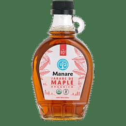 Jarabe de Maple orgánico 250ml