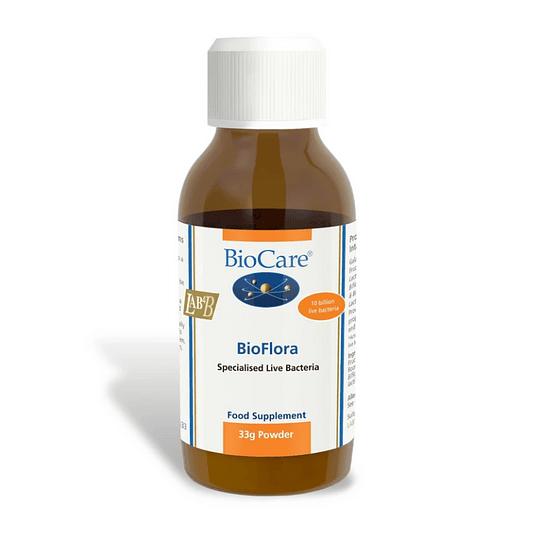 Probióticos BIOFLORA en Polvo