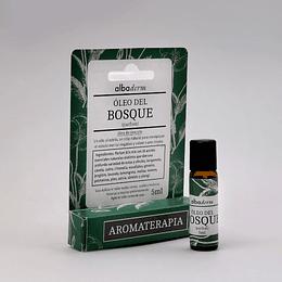 Oleo del Bosque - Formato Roller 5ml