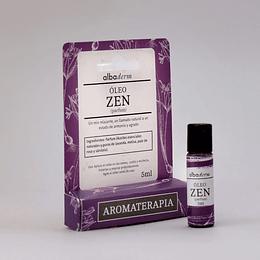 Oleo Zen - Formato Roller 5ml