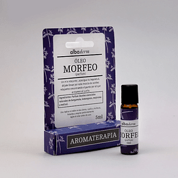 Oleo Morfeo - Formato Roller 5ml