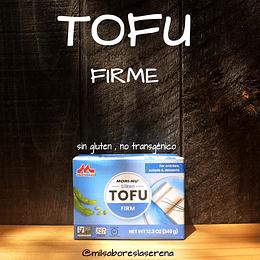 Tofu Firme 340g