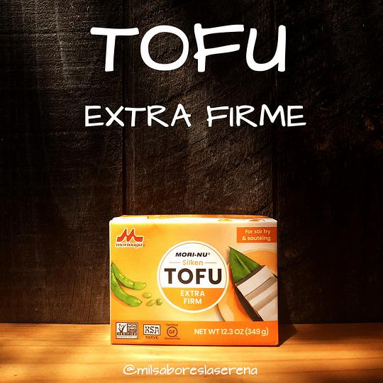 Tofu Extra Firme 340g