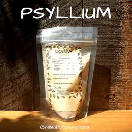 Psyllium, 200g en polvo,  $10.990, Positiv