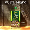 Frijol Negro Organico 250g
