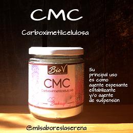 CMC Carboximetilcelulosa 200gr