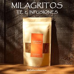 Café Naranja Toffee Bolsa 100g
