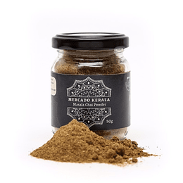 Masala Chai Powder, 50grs