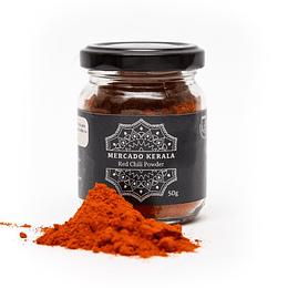 Red Chili Powder 50 grs
